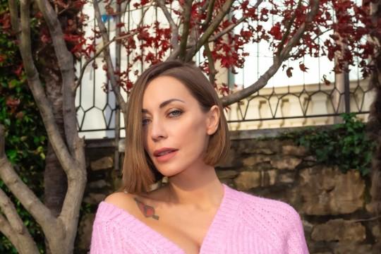 Chi è Karina Cascella, l'opinionista più seguita della tv