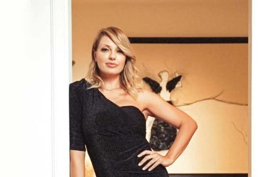 Manila Nazzaro ex Miss Italia Intervistata